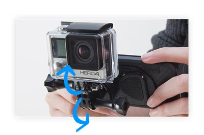 15 iPhone Mounts & Accessories for GoPro Users -