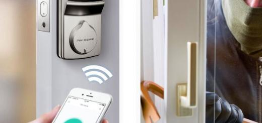 10 Iphone Compatible Smart Door Locks Iphoneness