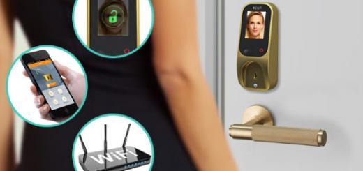 10 Iphone Compatible Smart Door Locks