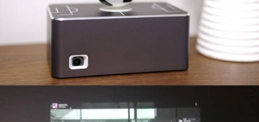 Death Star Levitating Bluetooth Speaker II -