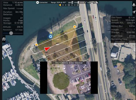 5 Drone Mapping Apps For Iphone Ipad