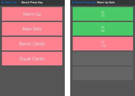 531 workout program