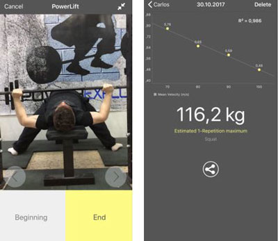 7 iPhone & iPad Apps for Powerlifting Training -