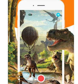 50+ Best Augmented Reality iPhone Applications with ARKit