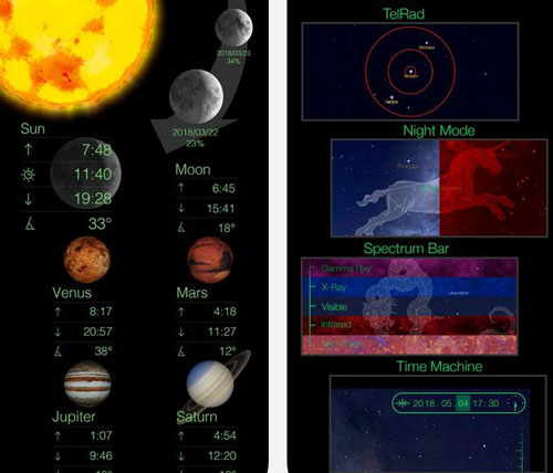 15 Top Astronomy Apps for iPhone and iOS Sky Map Devs on star map, earth map, people map, night map, ski map, blue map, tv map, smoke map, love map, silver map, flower map, apple map,