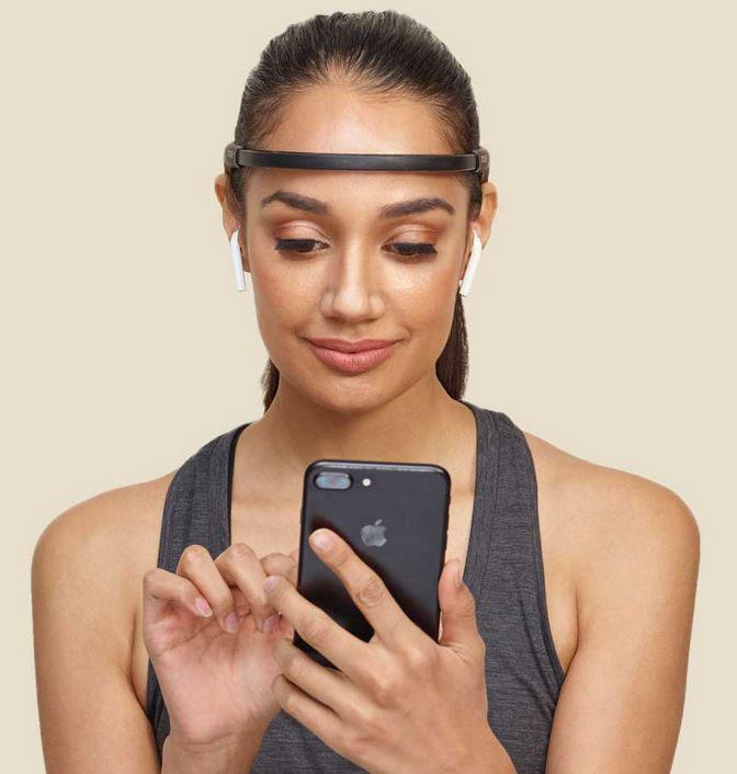 MUSE 2: Smart Meditation Headband -