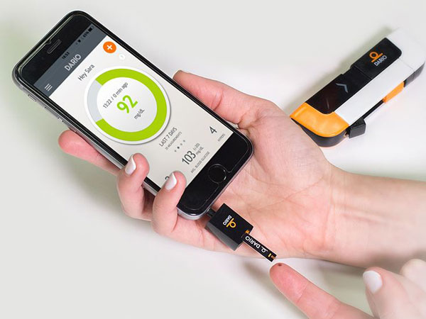 10+ Must See iPhone Compatible Diabetes Gadgets & Gizmos -