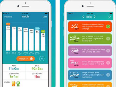 7 Awesome iPhone Macro Calculators for Weight Loss -