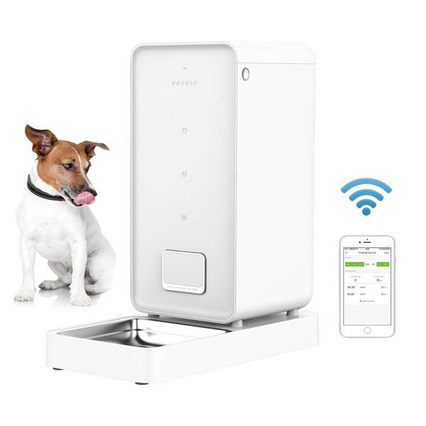 PETKIT Fresh Element WiFi Smart Dog & Cat Feeder [Alexa]