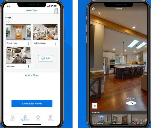 Zillow 3D Home: AI App That Lets You Create 360-Degree Home