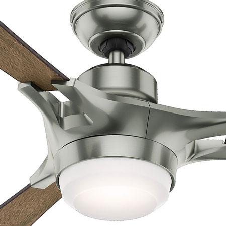 5 Amazon Alexa Smart Ceiling Fans