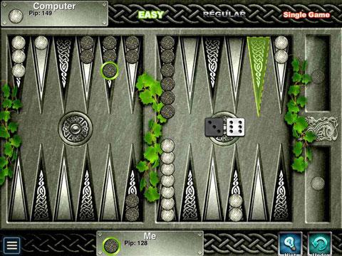 8 Must See Backgammon iPhone & iPad Apps -