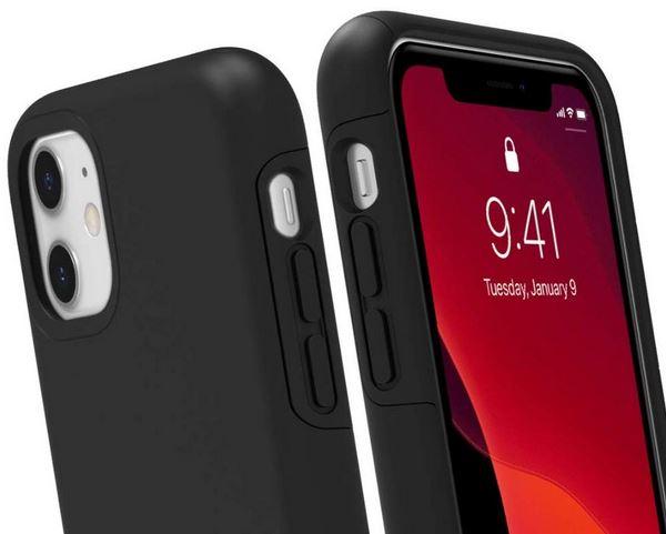 Franken Gamer iPhone 11 case