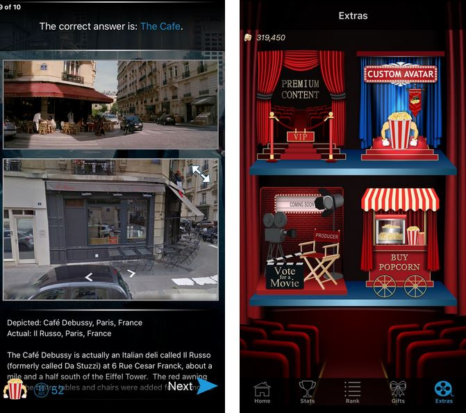 5 Addictive Movie Trivia Quiz Apps For Ios